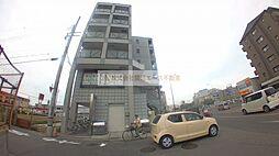 カルム新金岡[5階]の外観