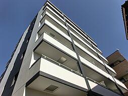 Sentosa2[3階]の外観