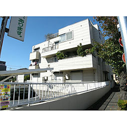 メゾン松崎[301号室]の外観