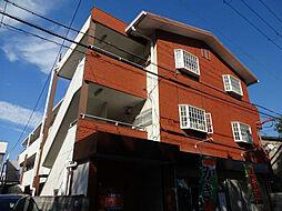 エンゼルハイム[3階]の外観