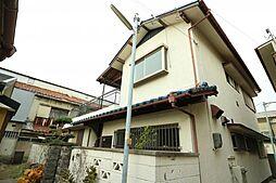 [一戸建] 兵庫県神戸市垂水区城が山4丁目 の賃貸【/】の外観