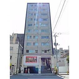 藤井ビル北17条[8階]の外観