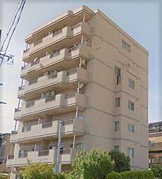 愛知県名古屋市中川区横堀町2丁目の賃貸マンションの外観