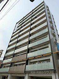 vivi恵美須[8階]の外観