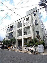 西賀茂ロイヤルリバーマンション[309号室号室]の外観