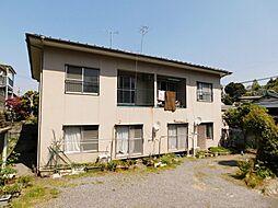 福岡県北九州市小倉北区泉台1丁目の賃貸アパートの外観