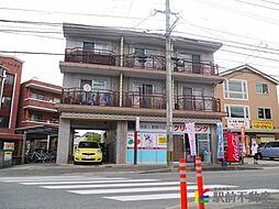 コスミック片江[301号室]の外観