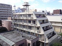 グロリアハイツ(広々1DK、人気の西口)[3階]の外観