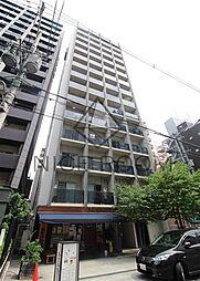 SK TOWER心斎橋EAST[15階]の外観