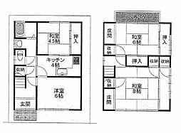 神宮丸太町駅 1,980万円