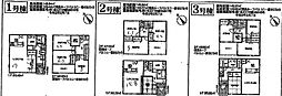 東金市東新宿 新築戸建て JR東金線(東金駅)