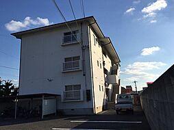 和歌山県有田郡有田川町大字小島の賃貸マンションの外観