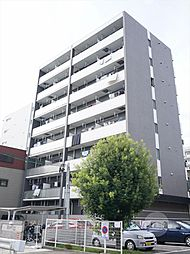パークライフ ESAKA[6階]の外観