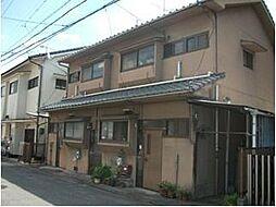 小田原アパート[1階]の外観