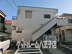 メゾン東豊田