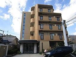 レジデンスogawa[2階]の外観