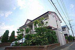 エステート須玖[2階]の外観