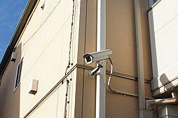 コナ・ヴィレッジC[2階]の外観