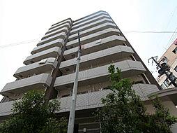 愛知県名古屋市中村区則武2の賃貸マンションの外観
