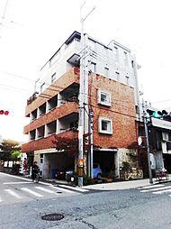 ティアラ小松[3階]の外観