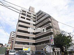 ピュアドーム博多アソシア[9階]の外観