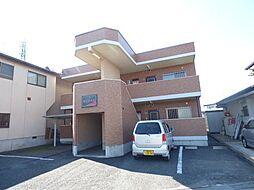 長野県須坂市大字小河原の賃貸マンションの外観