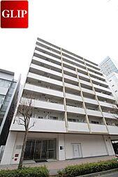 HF新横浜レジデンス[2階]の外観