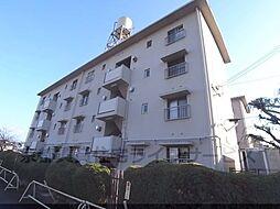 水戸田マンションB棟[407号室]の外観