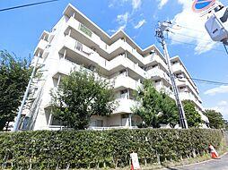 千葉県成田市玉造7丁目の賃貸マンションの外観