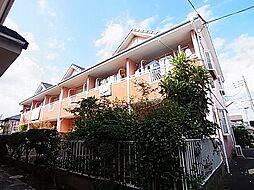[テラスハウス] 千葉県流山市加4丁目 の賃貸【/】の外観