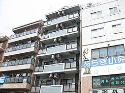 平野駅 2.3万円