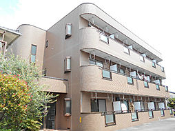 神奈川県川崎市中原区井田中ノ町の賃貸マンションの外観