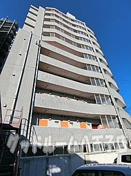 サンマリーナ西八王子[7階]の外観