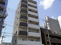 ラメゾンオンズ[7階]の外観