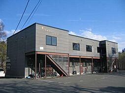 青森県青森市合子沢山崎69-1の賃貸アパート