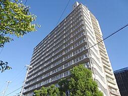 シェモア平野[5階]の外観