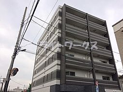 リライア東武練馬[3階]の外観
