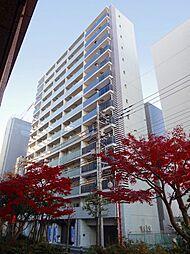 グランド・ガーラ立川[9階]の外観