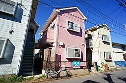 ピュアハウス塚田[2階]の外観