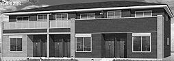 プライム・アプローズ Y II[1階]の外観