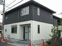 HASE庵II[1階]の外観