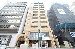今井ダイアパレス東別院[8階]の外観