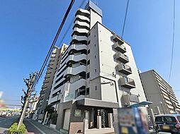 マンション(喜連瓜破駅から徒歩8分、2DK、1,230万円)