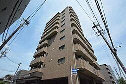 ディアコートA[10階]の外観