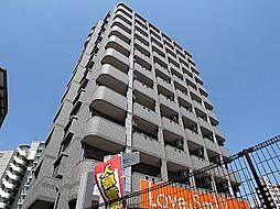 中津口センタービル[2階]の外観