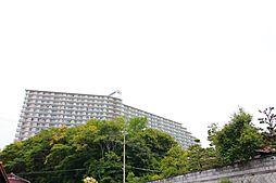セントポリア神戸運動公園[1階]の外観