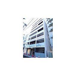 Portside Urban Residence[503号室]の外観