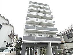エスパシオ綾瀬[7階]の外観
