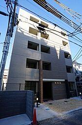 TMガーデンII[4階]の外観