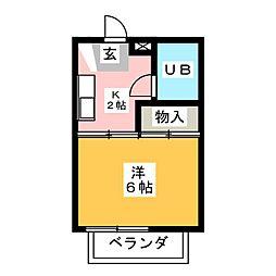 長久手古戦場駅 1.8万円